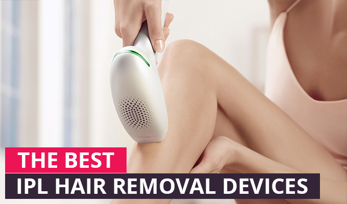 Best Laser and IPL Hair Removal in 2017