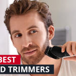 Best Mustache and Beard Trimmers