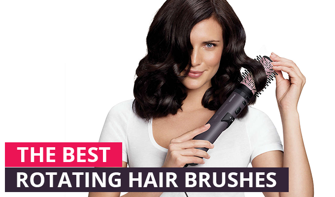 best-rotating-hair-brushes