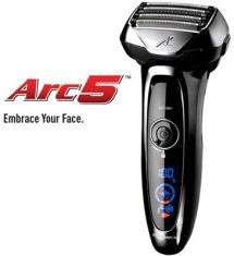 panasonic arc 5 - panasonic-es-lv95-electric-shaver
