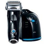 Braun Series 7 760CC electric shaver