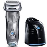 Braun Series 7 Electric Shavers Incorporate the Most Innovative German Technology