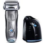 Braun Series 7 790CC electric shaver