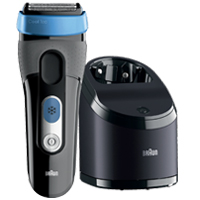 Braun CoolTec Shaver Offers a Cool Shave, Without Any Irritation or Pain